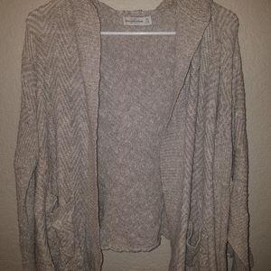 Abercrombie & Fitch Cardigan Sweater XS